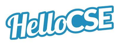 logo hellocse